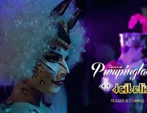 PUMPINGLAND #1 – DCIBELIA @ SPAIN – TEASER HD